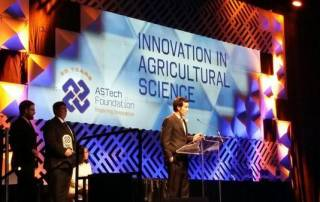 as tech award innovation agriculture