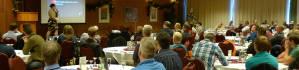 Decisive Farming Conference