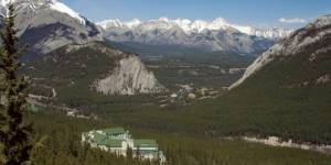 Decisive Farming Conference at the Rimrock Resort Hotel