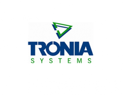 Tronia Systems Ltd.