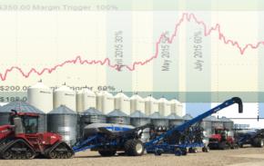 KR farm and graph