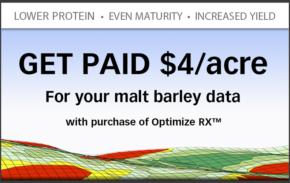Optimize Malt Barley - Blog 2019 01