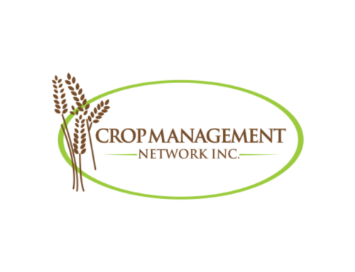 Crop Management Network