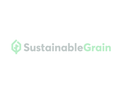 Sustainable Grain